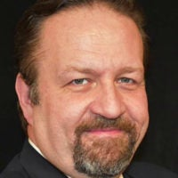 Portrait of Sebastian Gorka