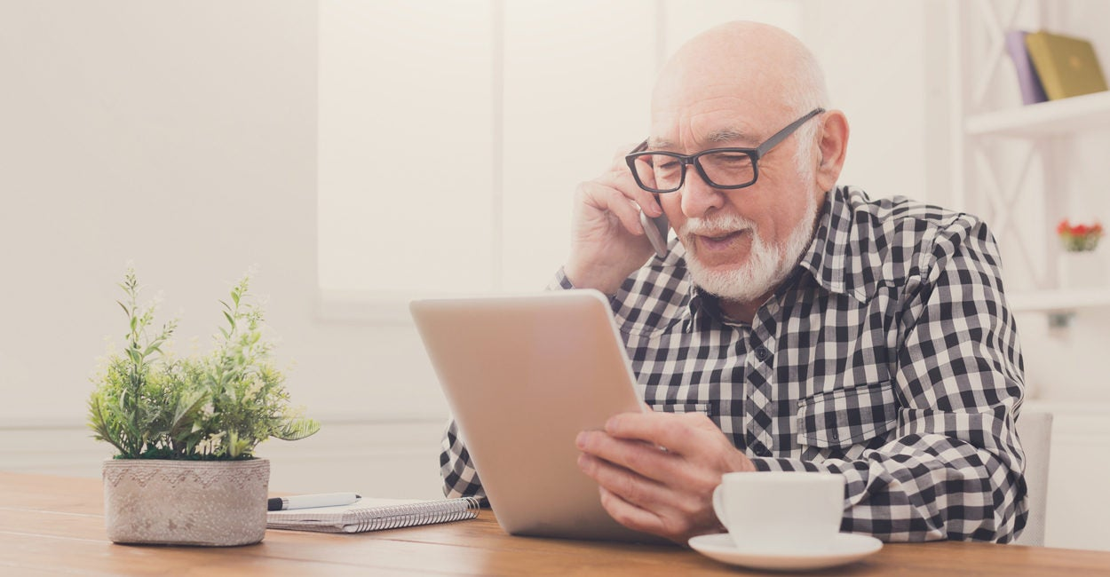 This new rule will expand telemedicine to more Medicare Advantage users