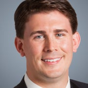 Portrait of Cameron Seward