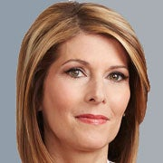 Portrait of Sharyl Attkisson