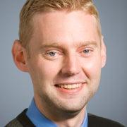 Portrait of Josh Shepherd