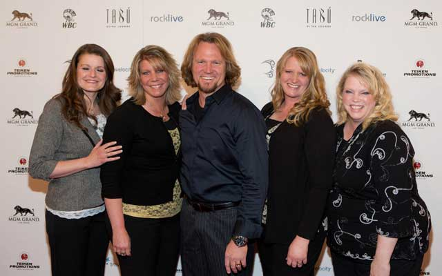 Sister Wives131217 Polygamy, Sister Wives, and the Slippery Slope