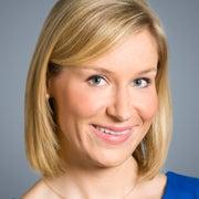 Portrait of Rachael Slobodien