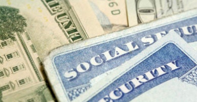 Social Security, Medicare, Medicaid, Obamacare, and other health care programs total 52 percent of all federal spending. (Photo: iStock Photos)