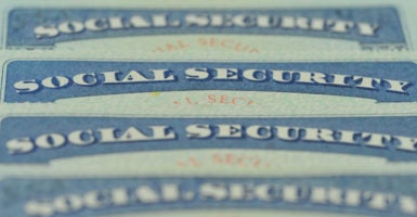 Social Security trustees project that the Social Security trust fund will run dry by 2035. (Photo: iStock Photos)