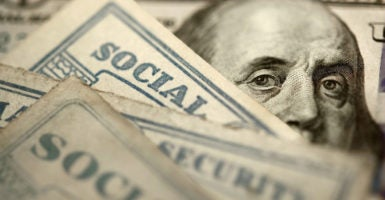 It's Time Congress Stopped Raiding Social Security