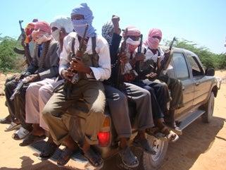 Somalia ICU
