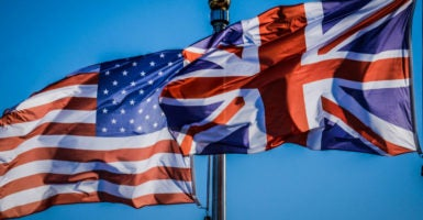 Prime Minister Theresa May's visit to Washington comes as her government works out a plan to leave the European Union in accordance with the 2016 Brexit vote. (Photo: iStock Photos)