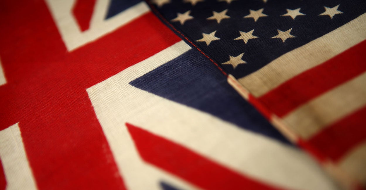 Brexit Is Around the Corner. Here's a Key Step to Renew the US-UK Special Relati...