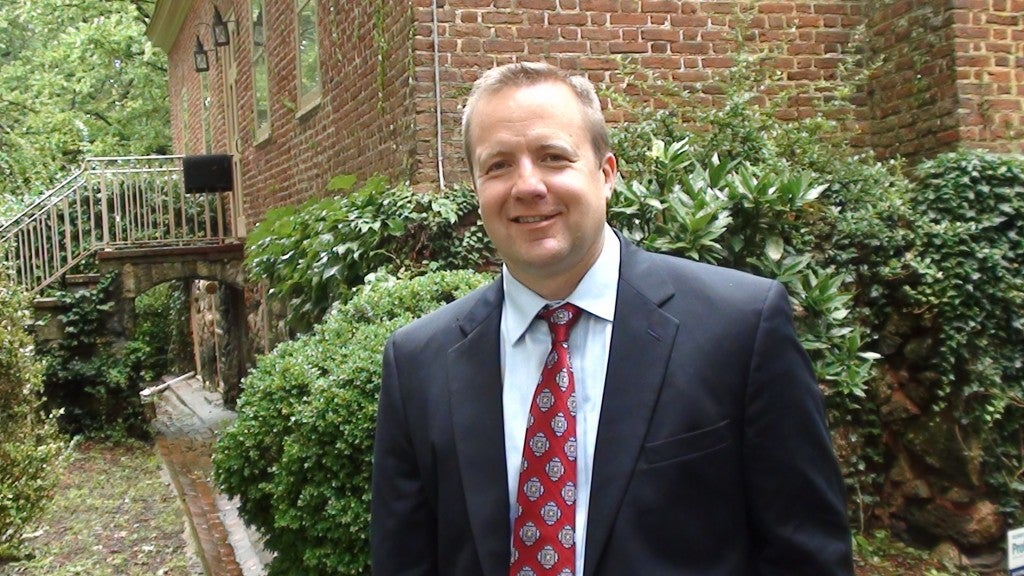Corey Stewart, chairman of the Prince William Board of Supervisors, faults the Obama administration for not being forthcoming. (Photo: Josh Siegel/The Daily Signal)