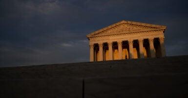 Supreme Court width=