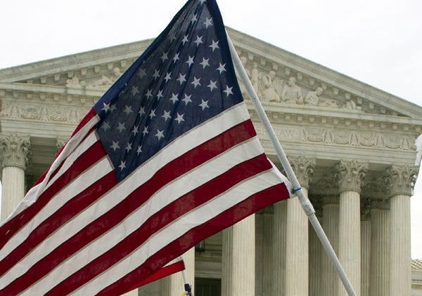 Supreme-Court-American-Flag