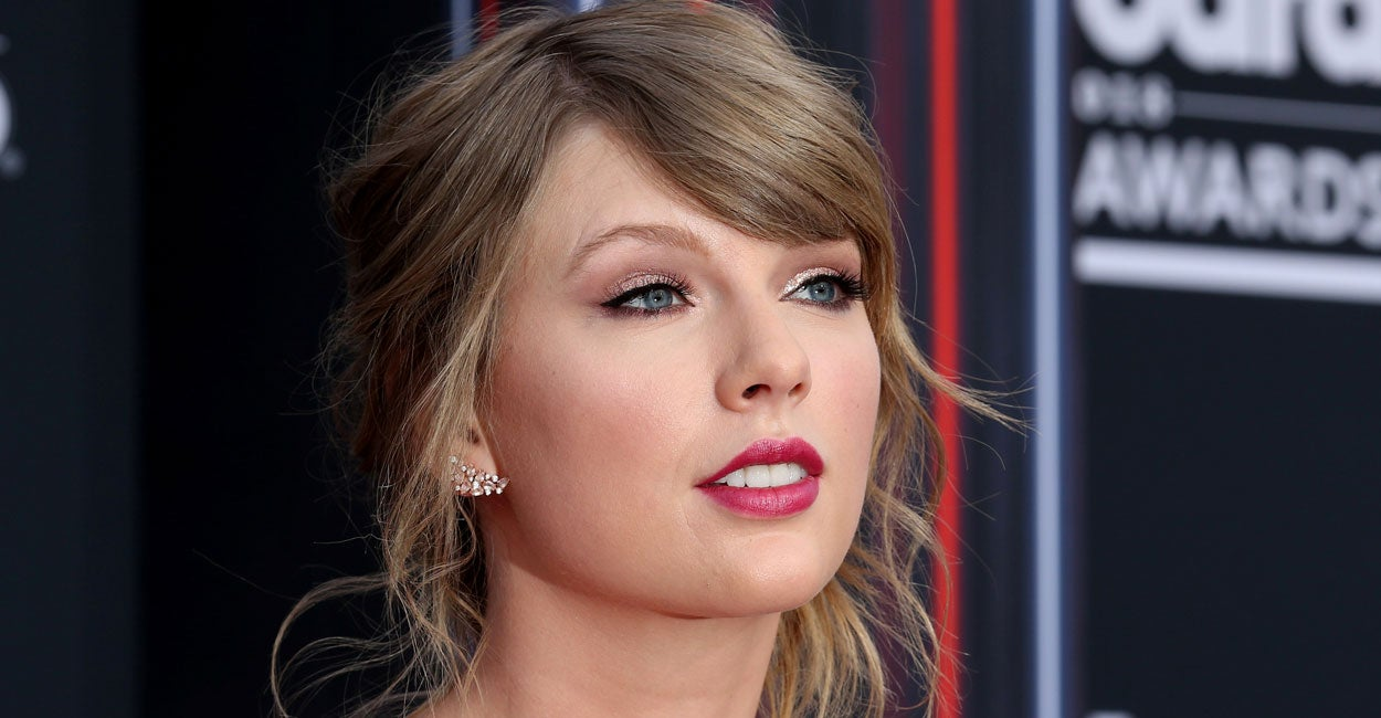 Taylor Swift Finally Went Political. Here's Where She Went Wrong.