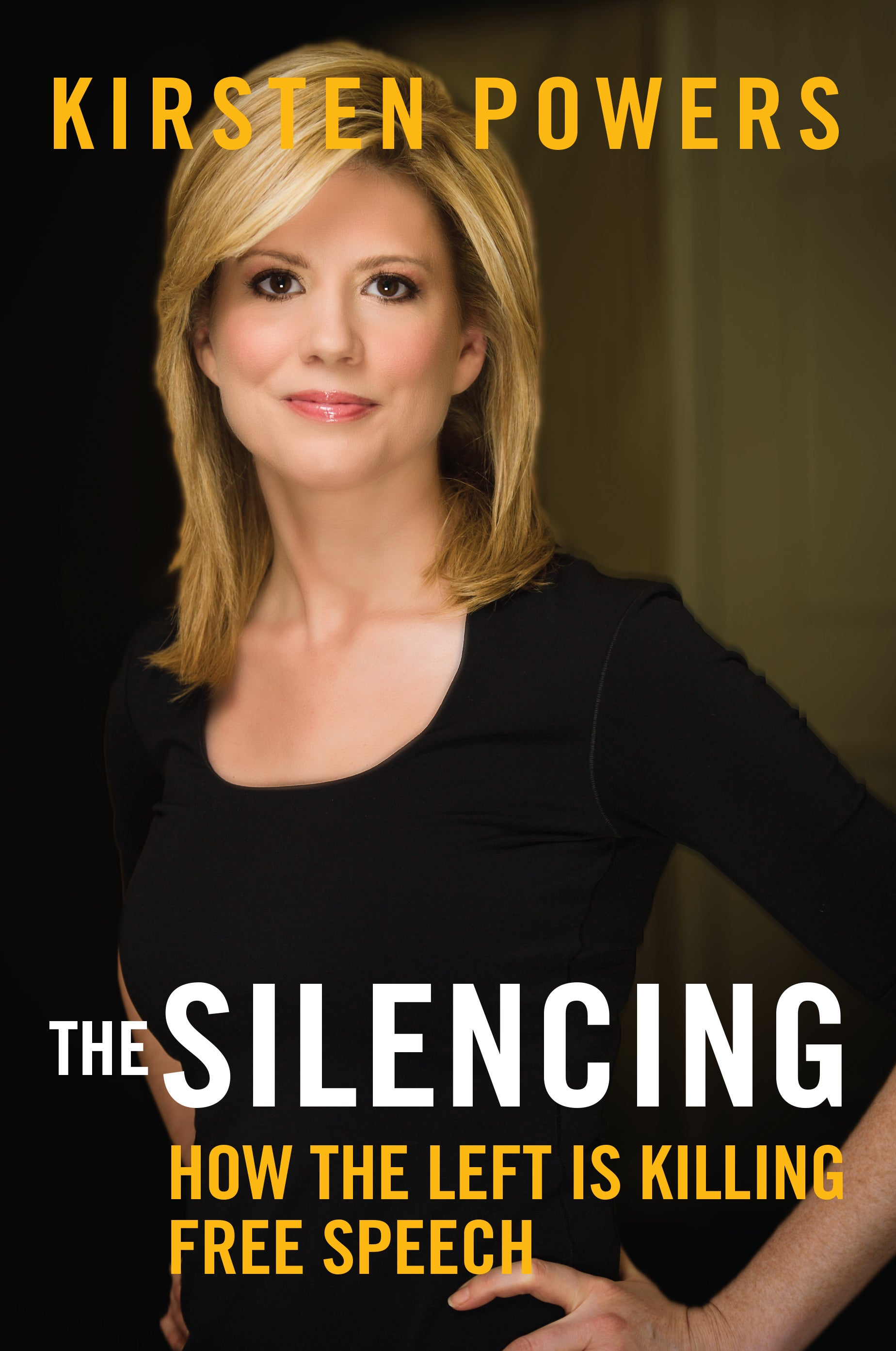 The Silencing - cover (1)