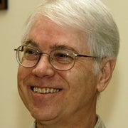Portrait of Thomas West