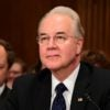 Rep. Tom Price, R-Ga., served as chairman of the House Budget Committee and is a leading congressional expert in health care policy. (Photo: Ron Sachs/CNP/AdMedia/SIPA/Newscom)