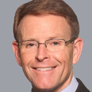 Portrait of Tony Perkins
