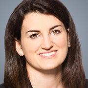Portrait of Sarah Torre