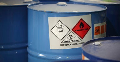 In other nations, the nuclear industry, not bureaucrats, handle waste. (Photo: tunart / iStock)