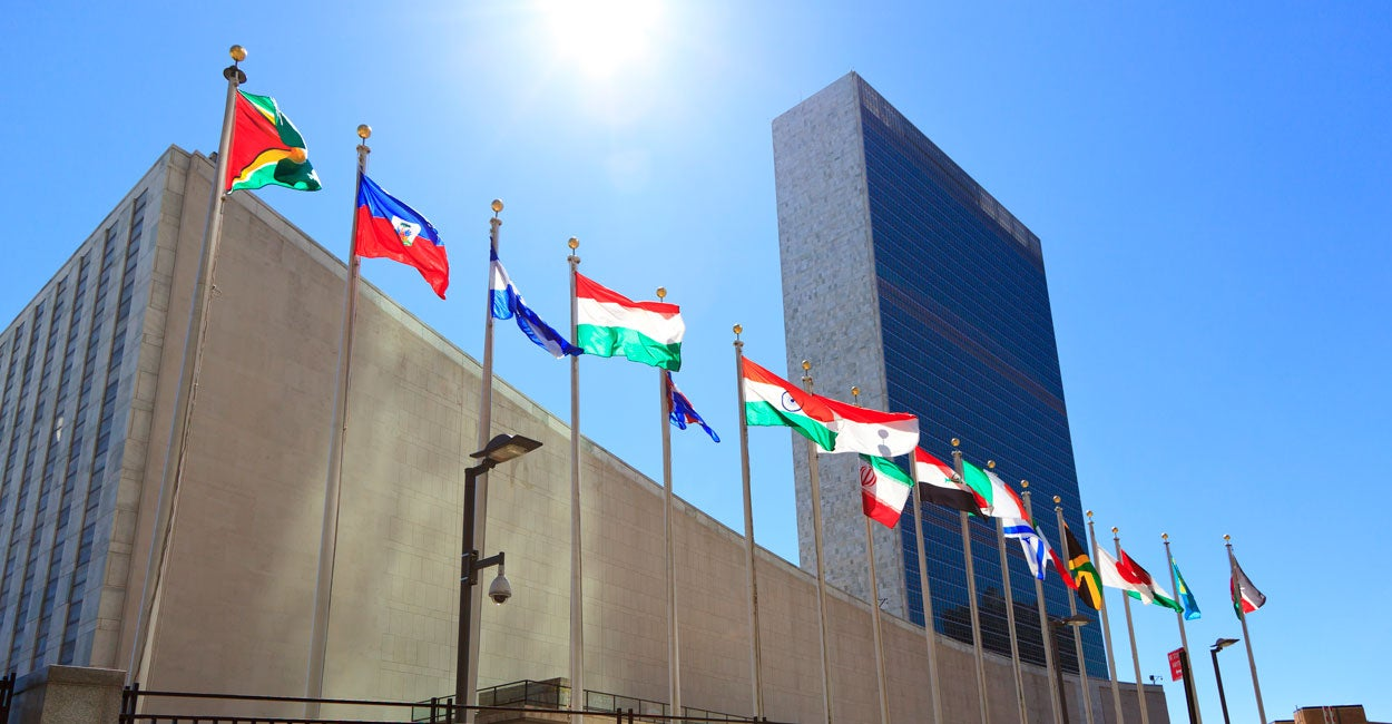 Why the BUILD Act Can't and Won't Achieve UN's Sustainable Development Goa...