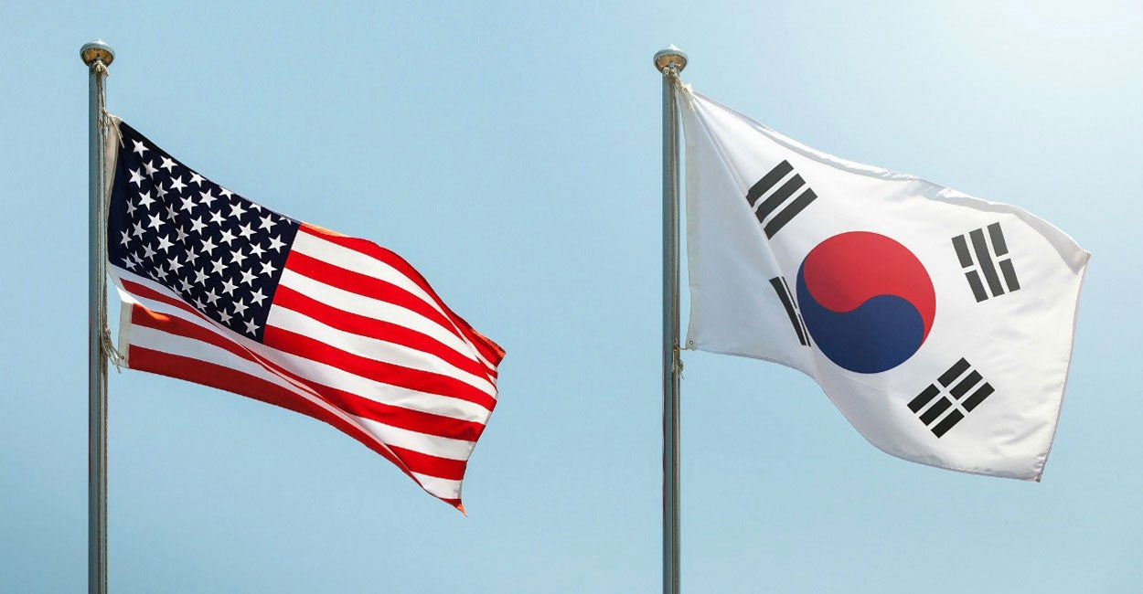 Us South Korea Trade Agreement Dodges A Bullet