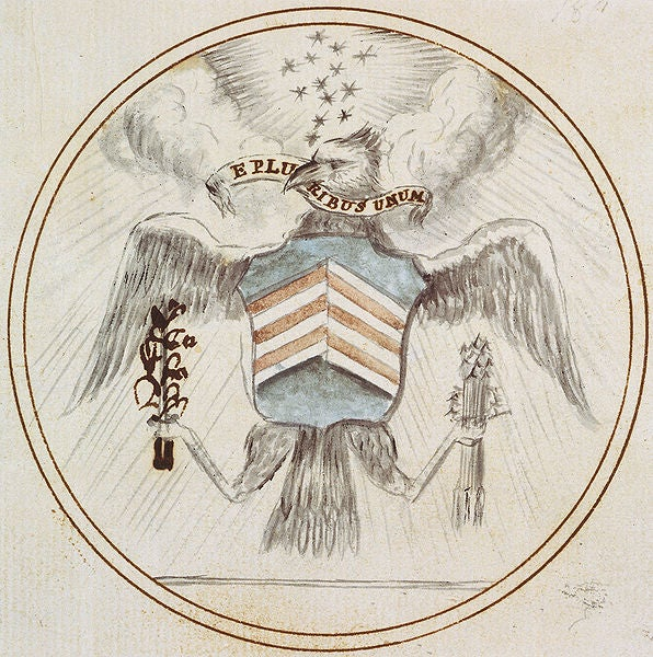 US_Great_Seal_Charles_Thomson_Design