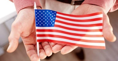 A record number of Americans have renounced their citizenship each year since 2013, reaching an all-time high of 5,411 in 2016. (Photo: iStock Photos)