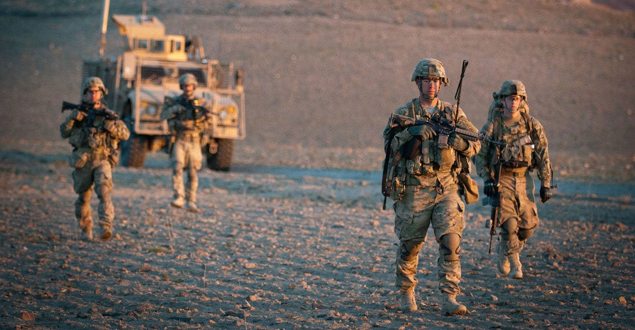 Afghanistan Has Been America's Longest War. Here's What Success Will Look Like.