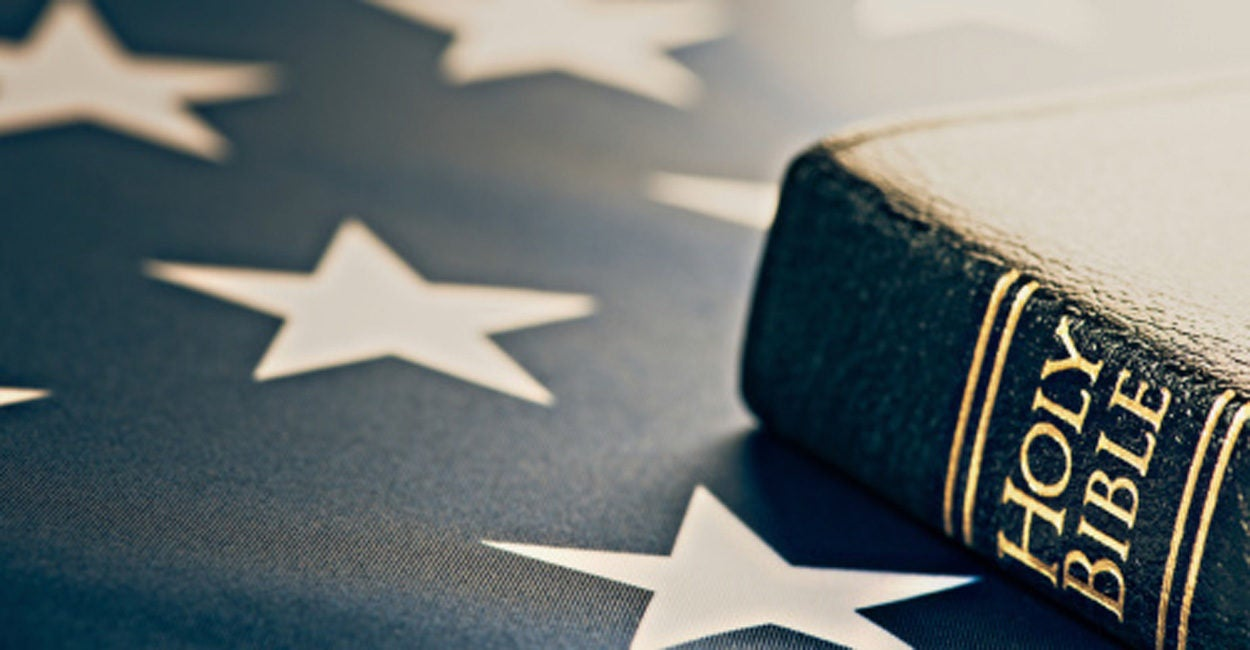 3 Big Wins for Religious Liberty Indicate Tide Is Turning