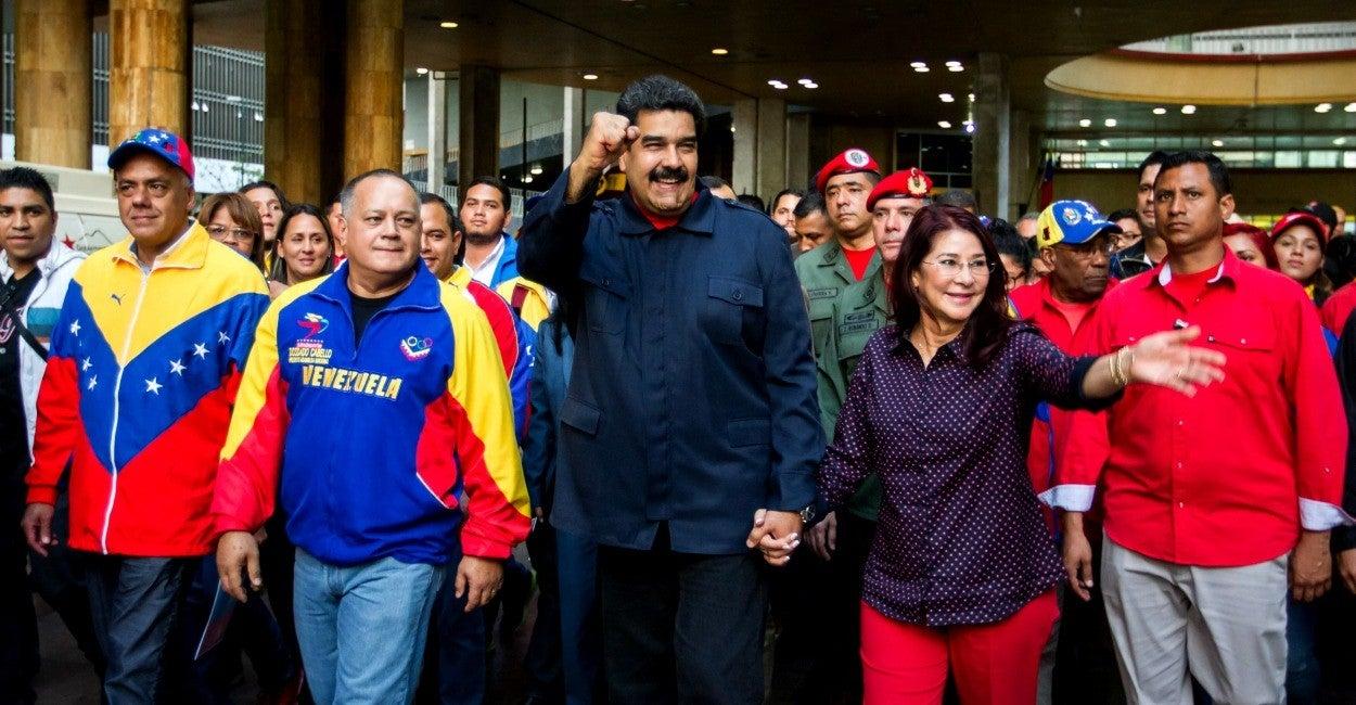 venezuela s economic crisis