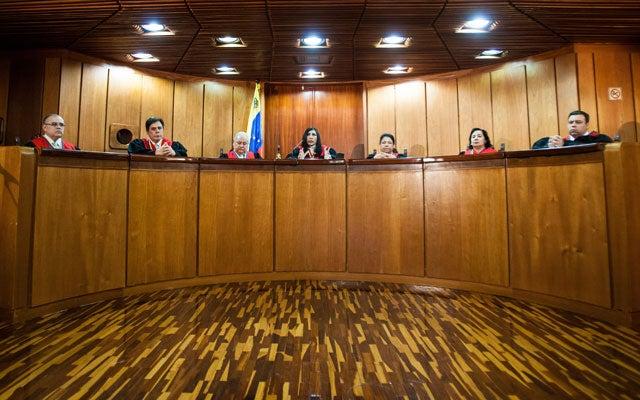 MIGUEL GUTIERREZ/EFE/Newscom