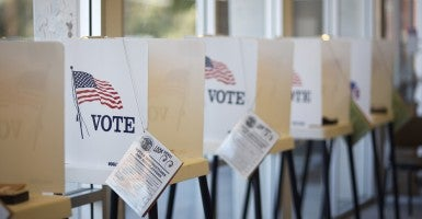 Redistricting principles could be changed by this court case. (Photo: Gettyimages.com / hermosawave)