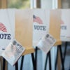 New Hampshire law allows same-day registration and voting, making the integrity of its elections vulnerable to out-of-state voters. (Photo: iStock Photos)