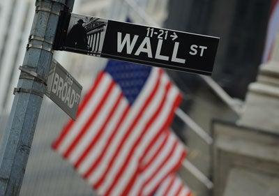 Wall Street 10 4 14 Geithner: Sir Bail ALot