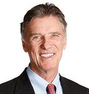 Portrait of Bill Walton