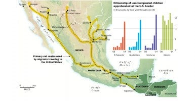 Infographic by Richard Johnson and Christina Rivero/The Washington Post