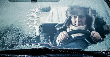 Residents in over half of all U.S. states are subject to state or local regulations on leaving vehicles idle, which can result in fines and even towing. (Photo: iStock Photos)