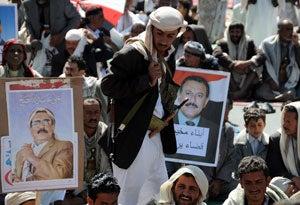 YemenLeader