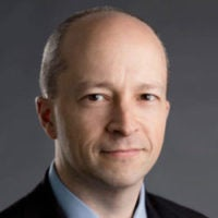 Portrait of Yuval Levin