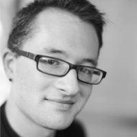 Portrait of Zachary Yost