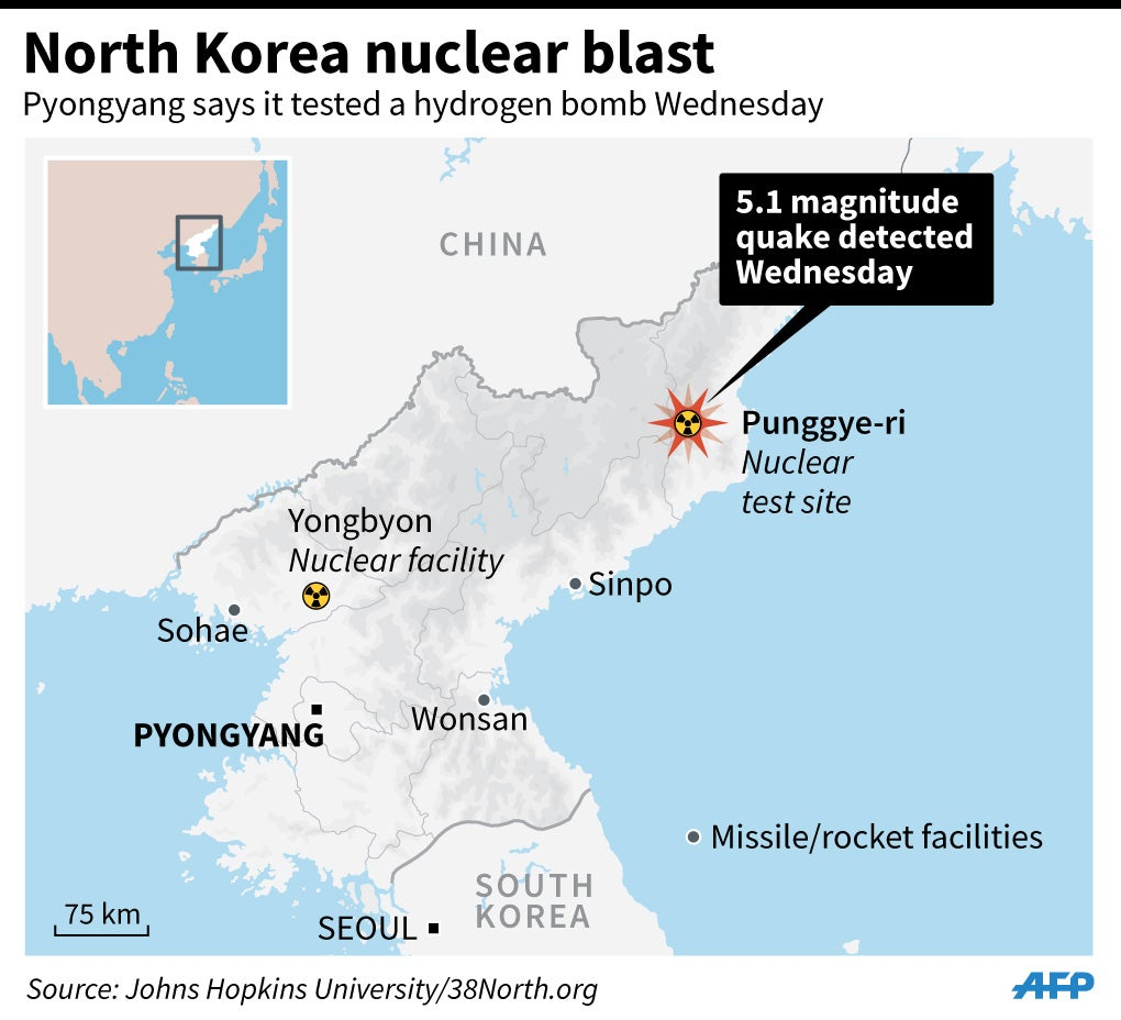 How the US Should Respond to North Koreas Nuclear Test