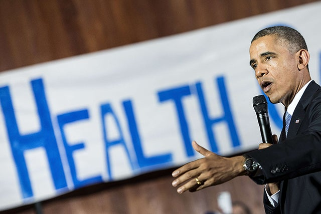 Is the Administration Offering Insurers an Obamacare Bailout?