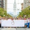 Apple in San Francisco Pride parade 2015 (Photo: Flickr Thomas Hawk  (CC BY-NC 2.0)
