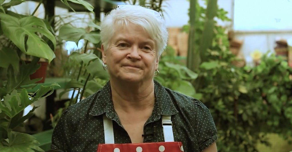 Barronelle Stutzman, owner of a flower shop, says she is being sued for staying true to her faith. (Photo: Alliance Defending Freedom)