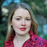 Portrait of Ashley McGuire