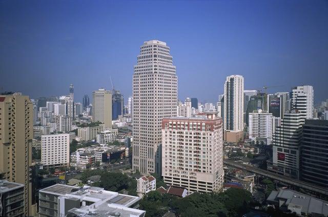 bangkok-thailand-skyline