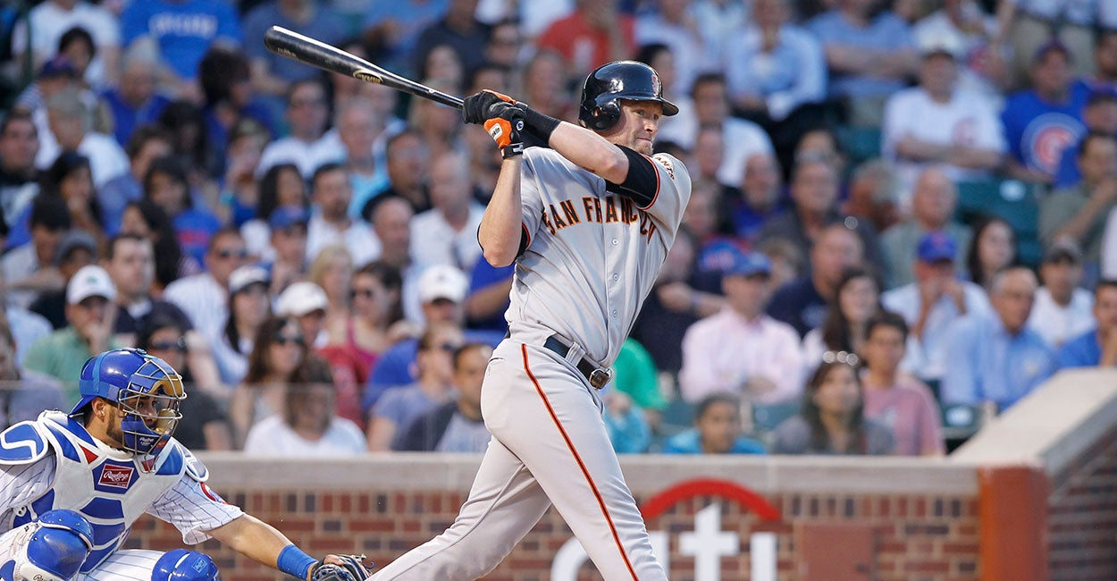 Former SF Giants Player Claims He Was Banned From Reunion Over Trump Support