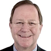 Portrait of Rep. Bill Flores