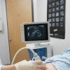 Pregnant woman having ultrasound. (Photo:  ERproductions Ltd Blend Images/Newscom)