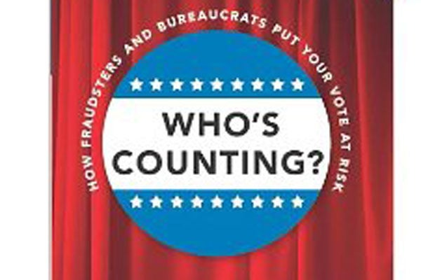 "book cover of ""Who's Counting?"""